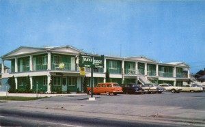 TraveLodge, West MacArthur, 598 West MacArthur Blvd., U.S. Highway 50, Oakland, California
